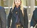 中国大妈欲用陪睡换女儿通关 被美国安局拘捕