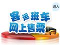 重庆市汽车网上购票指南