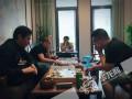 重庆围棋十强赛落幕 3位棋手获明年全国业余锦标赛资格