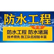重庆专业防水防漏