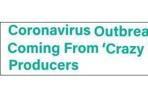 好莱坞将拍摄新冠病毒题材电影,聚焦中国医护